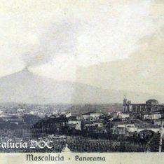 L'Etna panorama