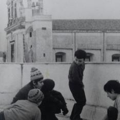 Ragazzi doc e Chiesa S.Vito