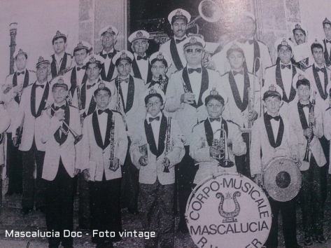 Banda di Mascalucia