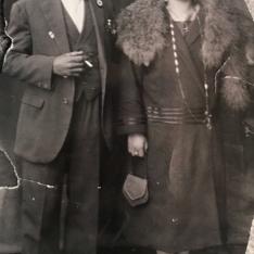 i genitori di Pippo Palmeri