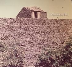 Antica torretta