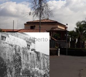 Foto 1 - Villa amato ieri ed oggila villa oggi