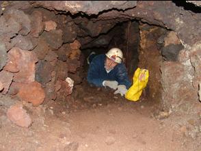 immagine grotta santi