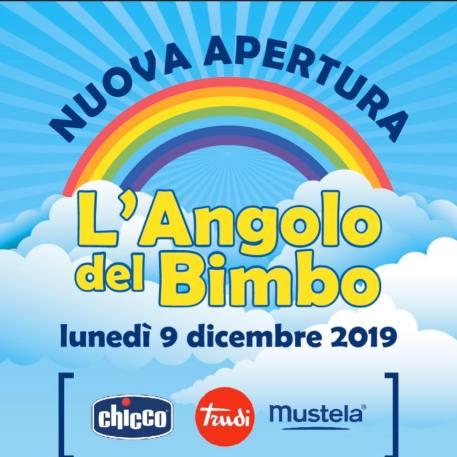 L'ANGOLO DEL BIMBO