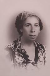 Giustina Ubaldi (Donna Nina), moglie di Filippo Nicosia. Pecco : A Fulippuna.