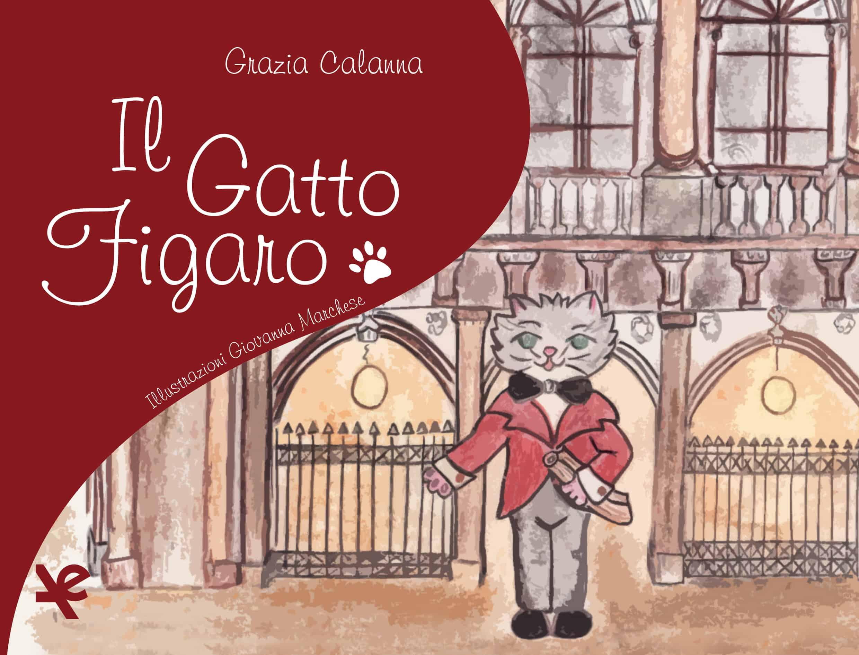 Copertina-Il-Gatto-Figaro-di-Grazia-Calanna_