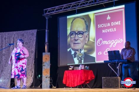 0031 - Sicilia Dime Novels 2020